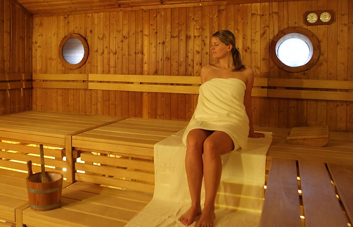 sauna blockhaus dampfbad celler badeland. Black Bedroom Furniture Sets. Home Design Ideas