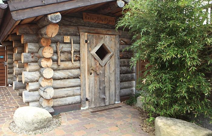 sauna blockhaus dampfbad celler badeland. Black Bedroom Furniture Sets. Home Design Ideas
